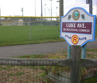 Public Recreation
